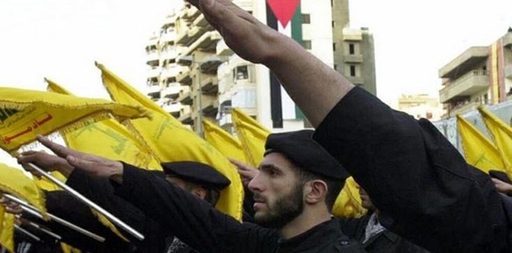 Swastyka na Bliskim Wschodzie. Nowa groźba dla Żydów - zdjęcie