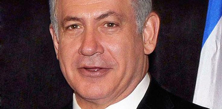 Netanjahu: Iran chce unicestwić Żydów jak Hitler - zdjęcie
