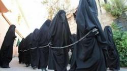 Chrześcijanki powinny być niewolnicami seksualnymi muzułmanów – wzywa islamska nauczycielka - miniaturka