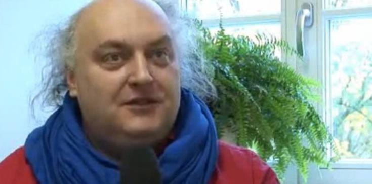 Maciej Nowak: Strasznie się homoseksualizujecie  - zdjęcie