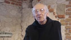 O. Leon Knabit: Powołanie daje radość - miniaturka