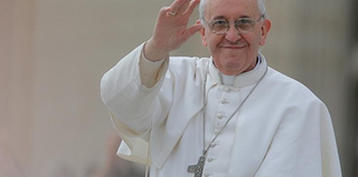 Papież Franciszek o sakramencie spowiedzi: Bóg zawsze nam przebacza - zdjęcie