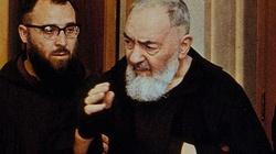 Wielka modlitwa Ojca Pio o nawrócenie pogan i grzeszników - miniaturka