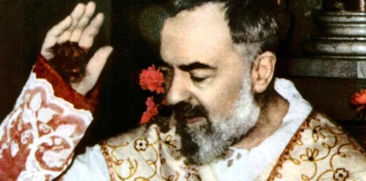 Ojciec Pio, KGB i Ukraina - zdjęcie