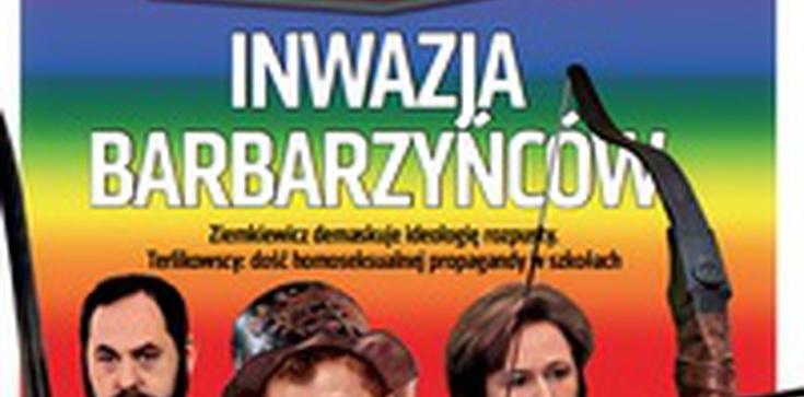 """Terlikowski i """"Do Rzeczy"""" demaskują polski gender! - zdjęcie"""