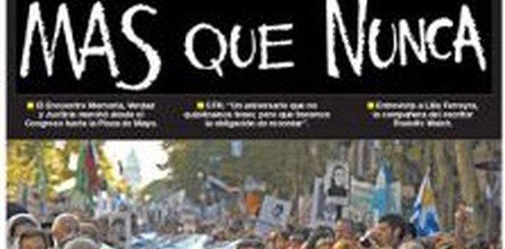 Argentyńska lewica: papież to konserwatywny populista - zdjęcie