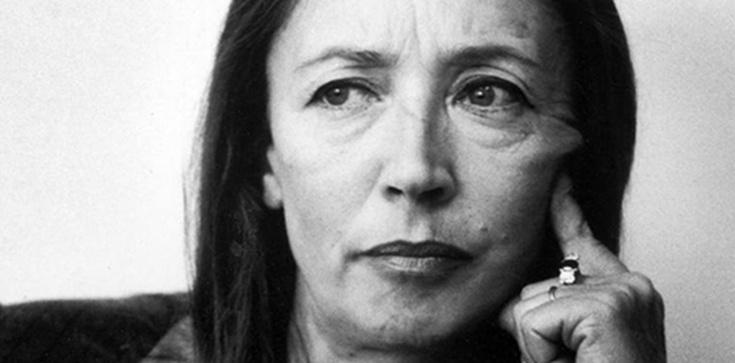 Oriana Fallaci o Lechu Wałęsie: To próżny ignorant! - zdjęcie