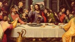 Pasjonująca historia odnalezienia ,,Świętego Graala'' - miniaturka