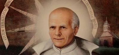 Apostoł Mazowsza i mistyk - Ojciec Stanisław Papczyński