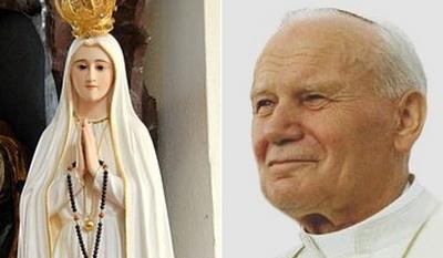Kto uratował Jana Pawła II?