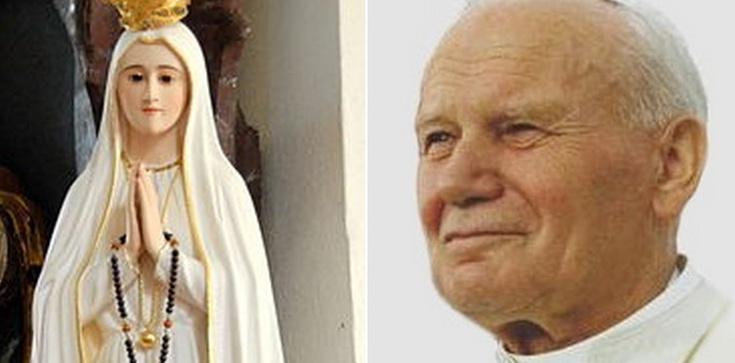 Kto uratował Jana Pawła II? - zdjęcie