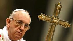 Papież przypomina o znaczeniu wiary w czasie epidemii - miniaturka