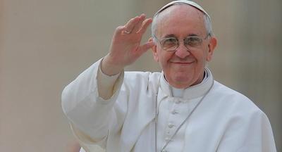 Papież zapoznał się z