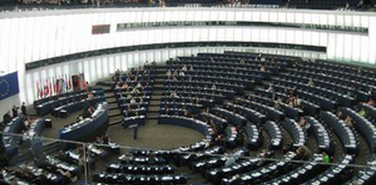 Parlament Europejski przyjął rezolucję ws. gendercide. Odrzucono poprawki mające akcentować godność człowieka - zdjęcie