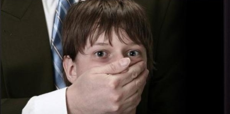 """Szok! Pedofil z minimalnym wyrokiem. Bo ofiara """"była zdeprawowana"""" - zdjęcie"""