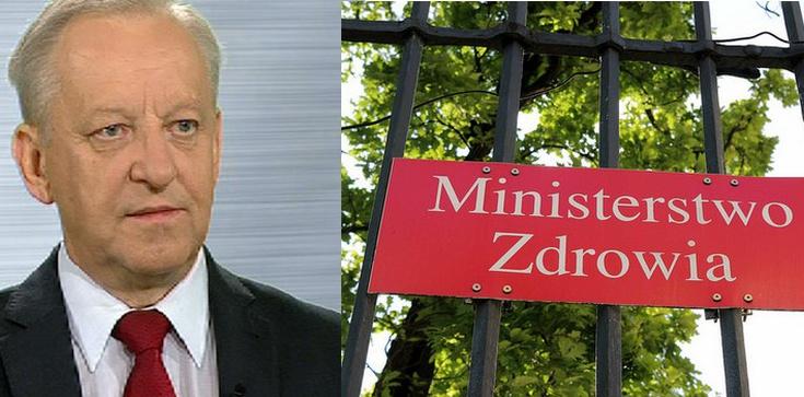 Bolesław Piecha dla Fronda.pl: Ministerstwo Zdrowia mija się z prawdą. Decyzja Komisji Europejskiej ws. ellaOne wcale nie jest wiążąca - zdjęcie