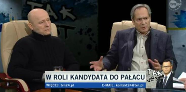 Antykościelny manifest Pieczyńskiego. Już pielgrzymują do niego działacze Twojego Ruchu?  - zdjęcie