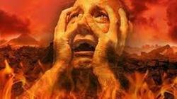 Wizja zaświatów: W piekle płonął sam Mahomet - miniaturka