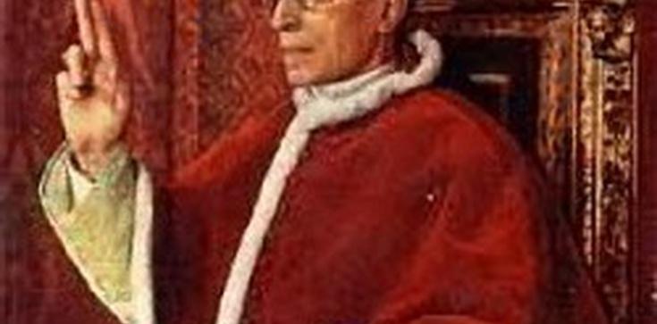 Papież rozważa ujawnienie jednej z tajemnic Watykanu? Chodzi o pontyfikat Papieża Piusa XII - zdjęcie