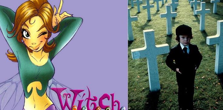 Pokemony i Witch, czyli przedszkole okultyzmu  - zdjęcie