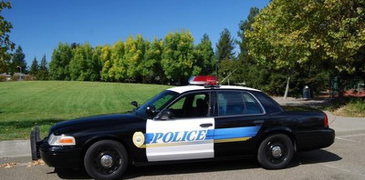 USA. Policjant oskarżony o… głoszenie Chrystusa - zdjęcie