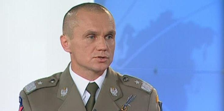 Gen. Roman Polko dla Frondy: Chcesz pokoju, szykuj się do wojny! - zdjęcie
