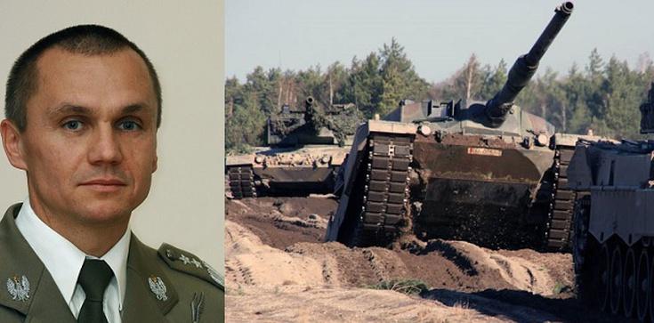 Gen. Roman Polko dla Fronda.pl: Za bierność zapłacimy krwią - zdjęcie