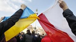 Polska i Ukraina - to już prawie jak jeden organizm - miniaturka