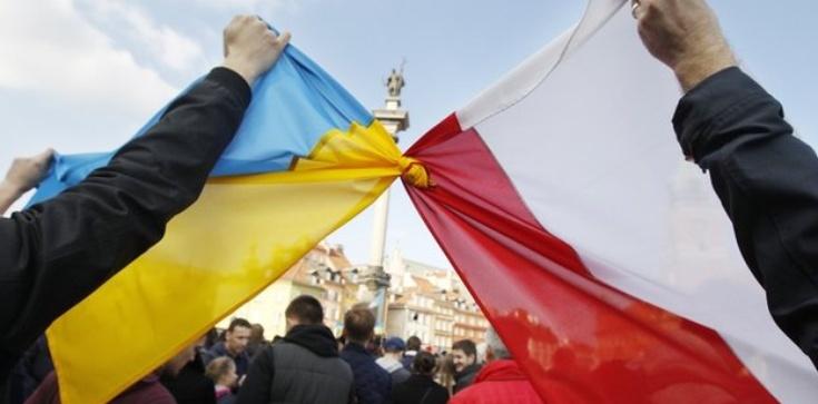 3 lata temu podpisano wspólną deklarację o pojednaniu Polaków i Ukraińców - zdjęcie
