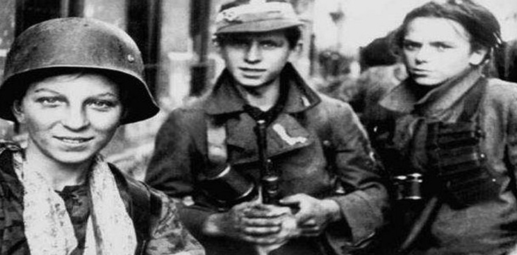 Szymon Nowak dla Fronda.pl: A może kolejne rocznice wybuchu Powstania upamiętnić świętem narodowym wolnym od pracy? - zdjęcie