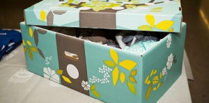Finlandia: Prezerwatywy w wyprawkach dla maluchów - zdjęcie