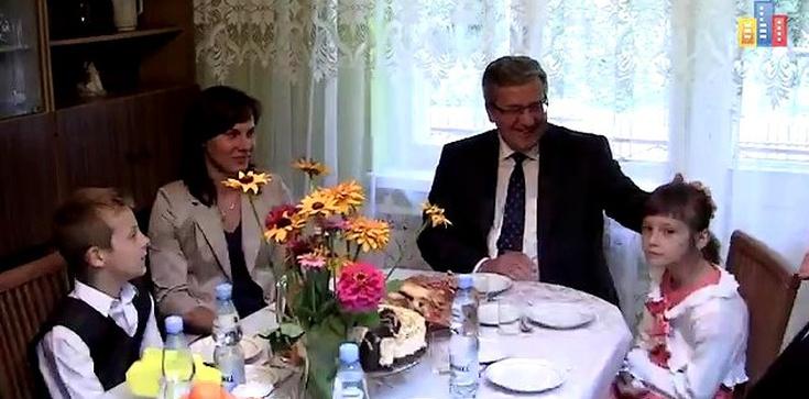 Kaja Godek dla Fronda.pl: Konwencja to duży sprawdzian dla Komorowskiego. Naprawdę jest taki prorodzinny? - zdjęcie