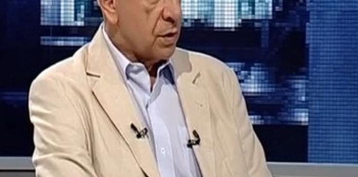 Prof. Chazan o aborcji w szpitalu na Madalińskiego: Przypuszczam, że to nie był przypadek - zdjęcie