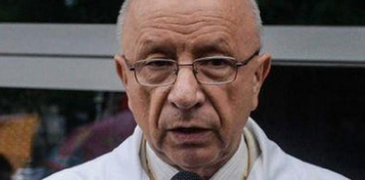 Prof. Bogdan Chazan: Klauzula sumienia należy się każdemu z nas! - zdjęcie