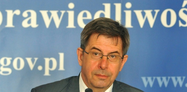 Prof. Zoll: Ustawa o in vitro nie chroni dziecka - zdjęcie