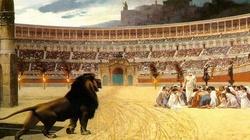 Rafał Tichy: Pierwsi mistycy doświadczali się na arenach, patrząc w przekrwione oczy afrykańskich bestii - miniaturka