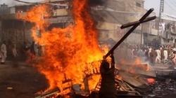 Pakistan: Chrześcijanin skazany na śmierć za obrazę Mahometa - miniaturka
