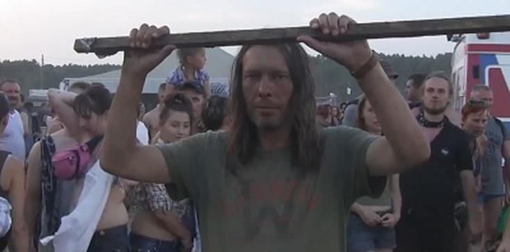 """Na """"Przystanku Woodstock"""" nie było Eboli, jedynie 5 zgonów, miny, granaty, niewybuchy - zdjęcie"""