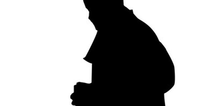 Uwaga na fałszywych księży! - zdjęcie
