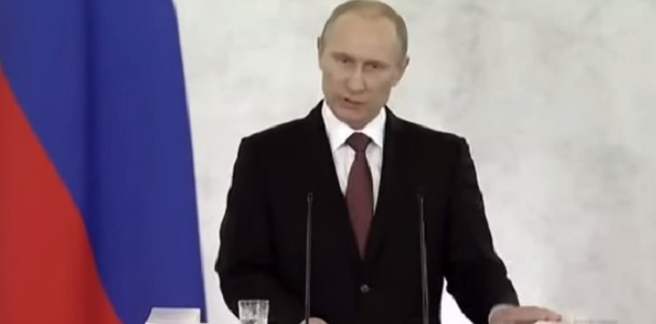 Rosja dąży do sojuszu z Europą Zachodnią - zdjęcie
