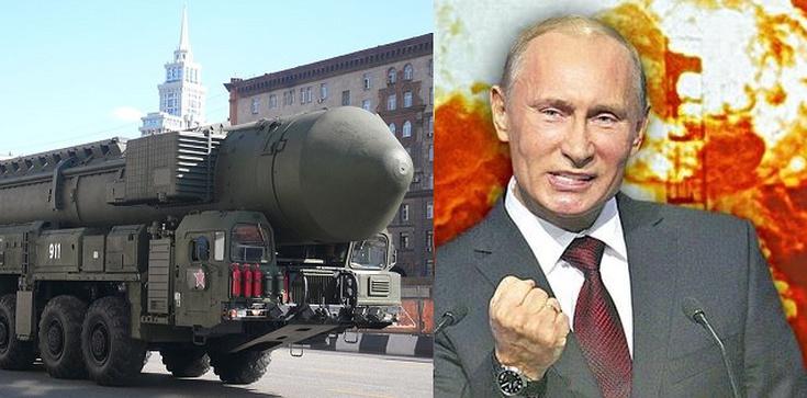 Mińsk II to parawan. Moskwa nie chce końca wojny - zdjęcie