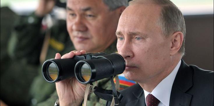 Putin: Polska współwinna wojnie ukraińskiej - zdjęcie