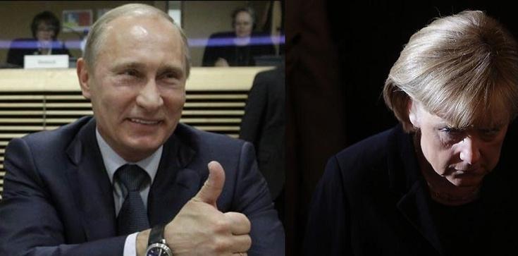Nowa Jałta. Krym i Donbas zmieniły właściciela - zdjęcie