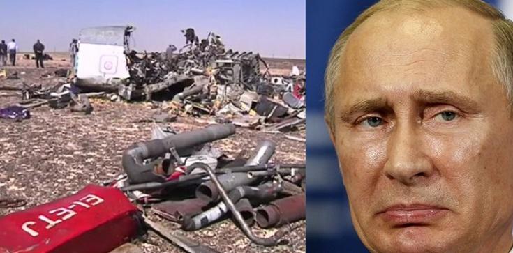 """Czy ISIS chce dopaść Putina """"choćby w kiblu""""? - zdjęcie"""