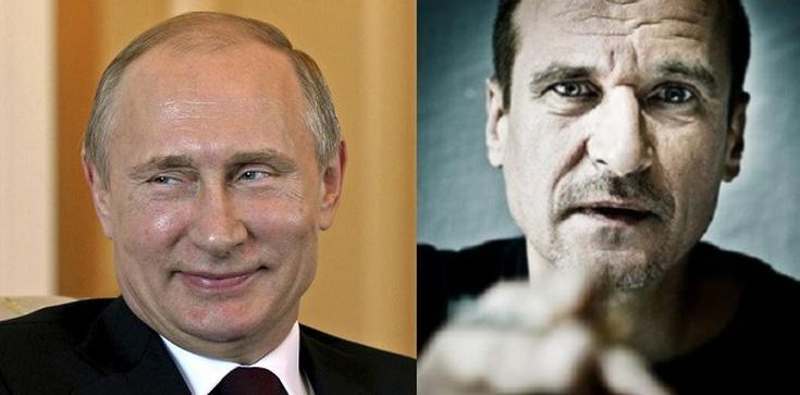 Wspólny kandydat Kukiza i Putina? - zdjęcie