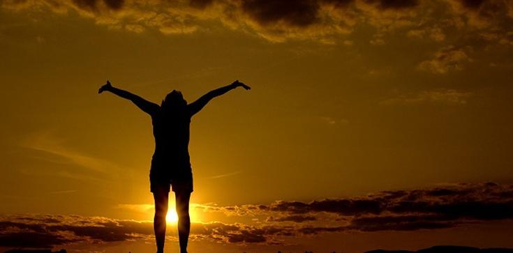 Na czym polega radość chrześcijanina? - zdjęcie