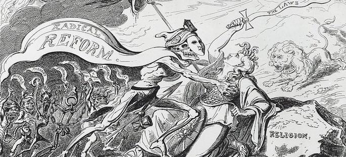 Znalezione obrazy dla zapytania kościół a rewolucja