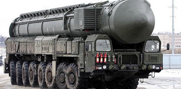 Moskwa ma pretekst, by wkroczyć na Ukrainę! - zdjęcie