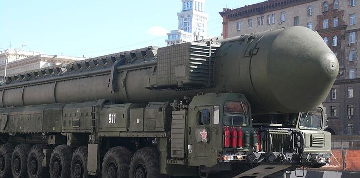 TYLKO U NAS! Marek Budzisz: Ile Rosja wydaje na zbrojenia i wojsko? - zdjęcie