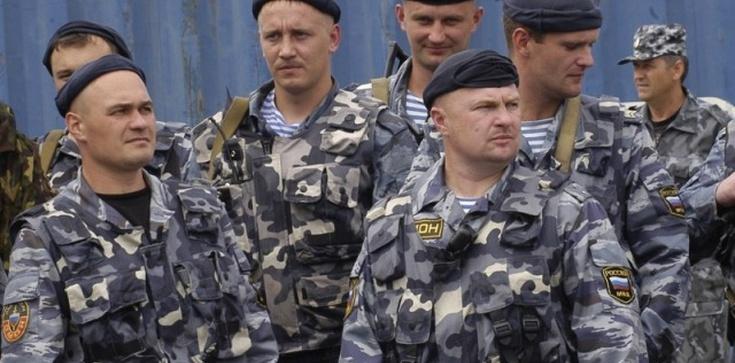 Majdan w Rosji? Po trupie Putina! - zdjęcie